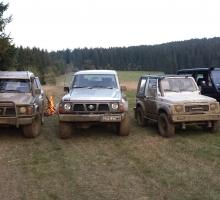 offroad imprezy integracyjne zakopane i bukowina tatrzańska
