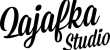 Logo Zajafka Studio